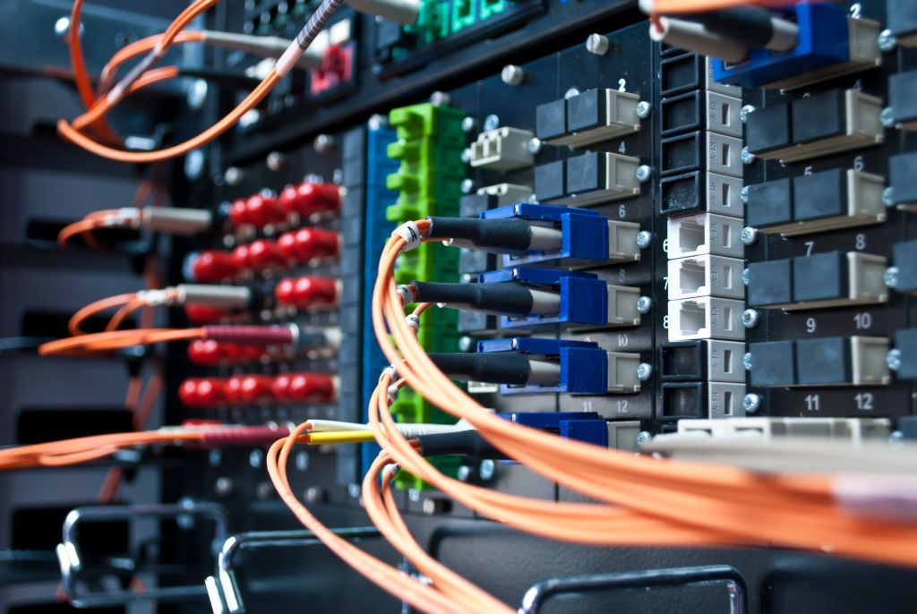Интернет в поселке Яглово - оптоволокно от Global Link