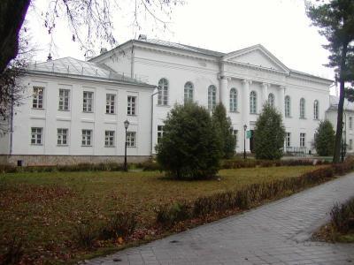 24 апреля в Танеевском зале КОМК им. Танеева прошел отчетный концерт дирижерско-хорового отделения