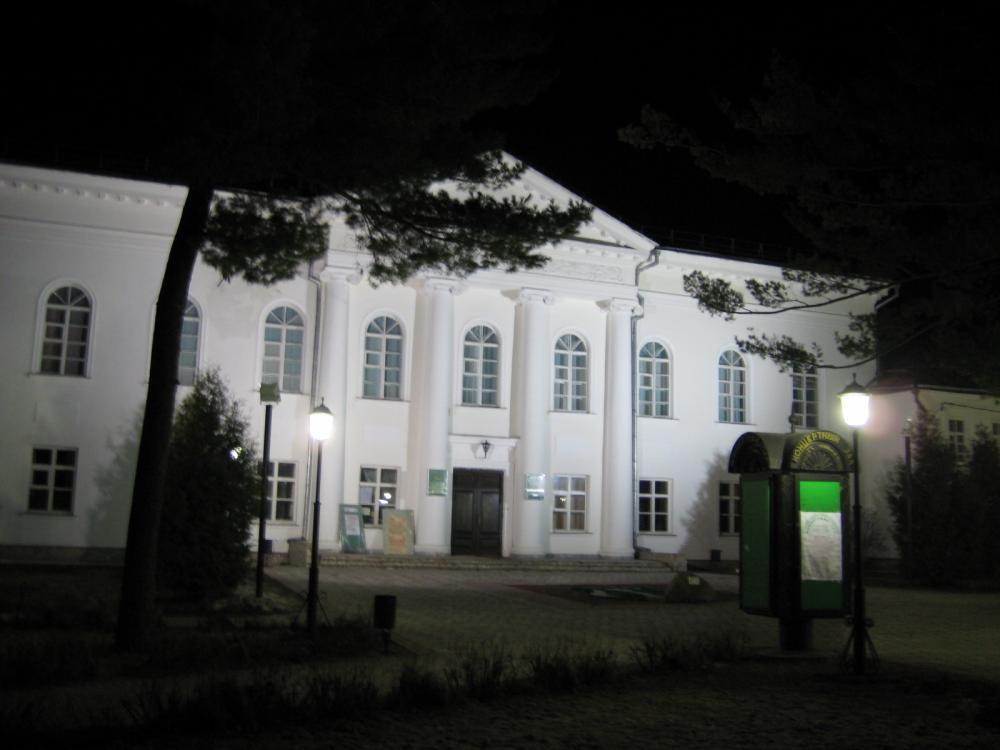 24 декабря 2014 года в Танеевском зале Калужского областного музыкального колледжа прошел Рождественский концерт. Программа состояла из номеров представленных студентами и преподавателями колледжа.